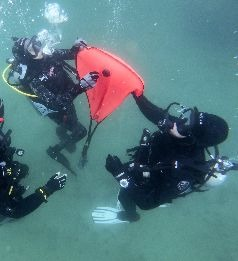 PADI Advanced Open Water Course (Deposit Only)