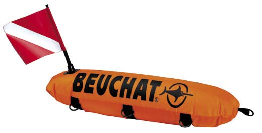 Beuchat Double Celled Bouy